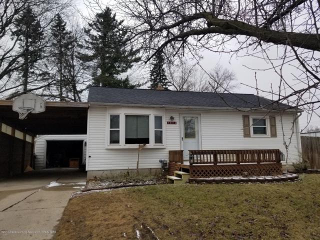 1024 Barr Avenue, Lansing, MI 48911 (MLS #234637) :: Real Home Pros