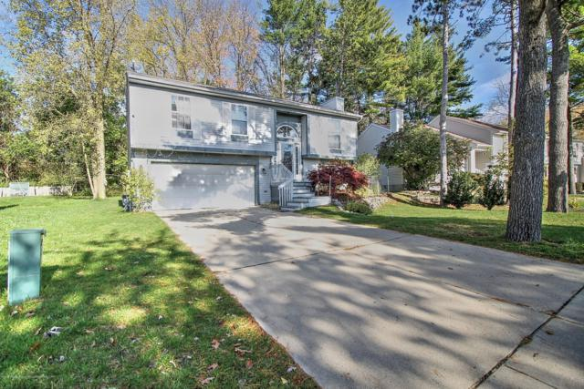 211 Olympia Drive, Lansing, MI 48911 (MLS #234639) :: Real Home Pros