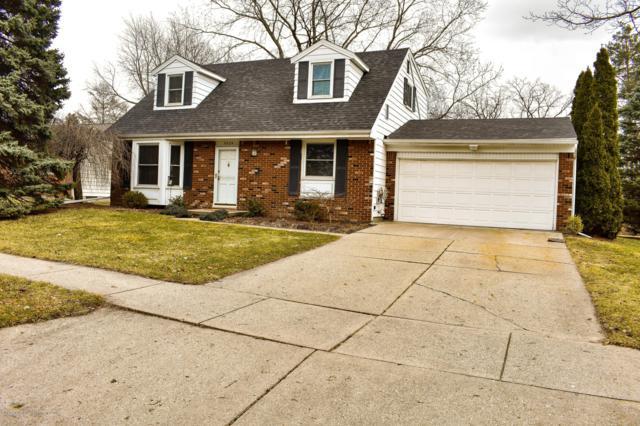 2204 Rolling Brook Lane, East Lansing, MI 48823 (MLS #234645) :: Real Home Pros