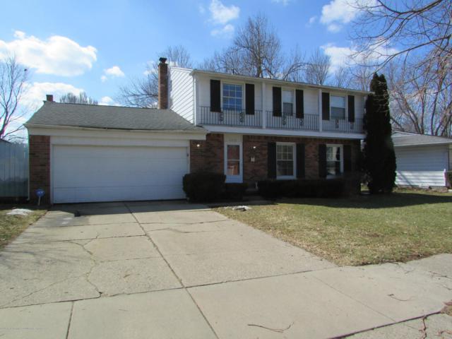 2222 Lyman Drive, Lansing, MI 48912 (MLS #234671) :: Real Home Pros