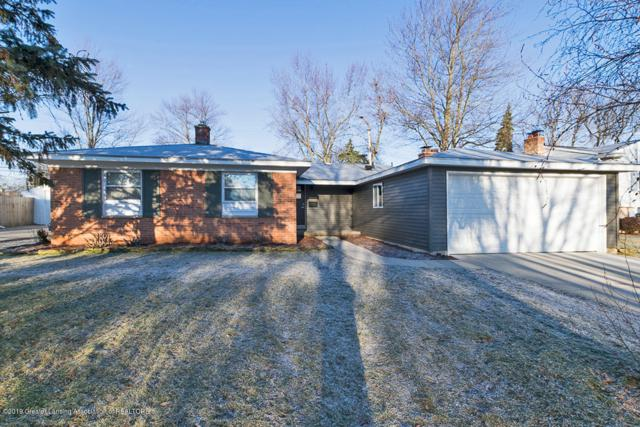 1733 Springfield Lane, Lansing, MI 48912 (MLS #234713) :: Real Home Pros