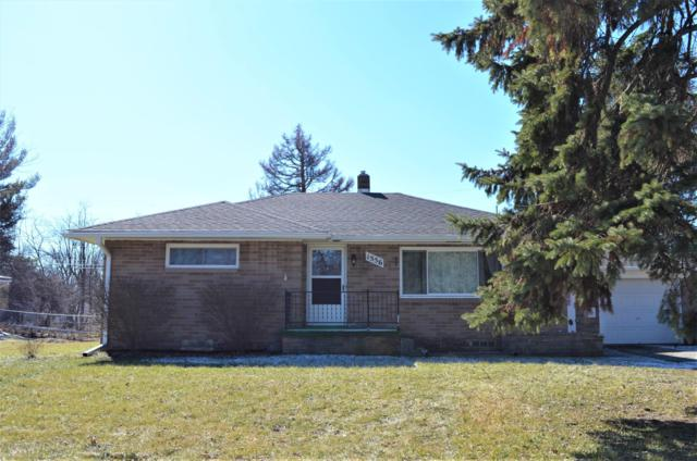 1556 Greencrest Avenue, East Lansing, MI 48823 (MLS #234736) :: Real Home Pros