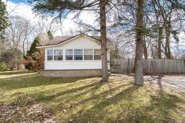 1878 Chestnut Street, Holt, MI 48842 (MLS #234797) :: Real Home Pros