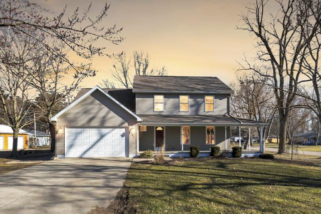 7877 Carlson, Lansing, MI 48917 (MLS #234849) :: Real Home Pros