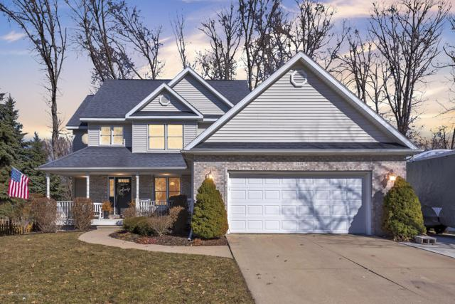 2618 Little Hickory Drive, Lansing, MI 48911 (MLS #234883) :: Real Home Pros