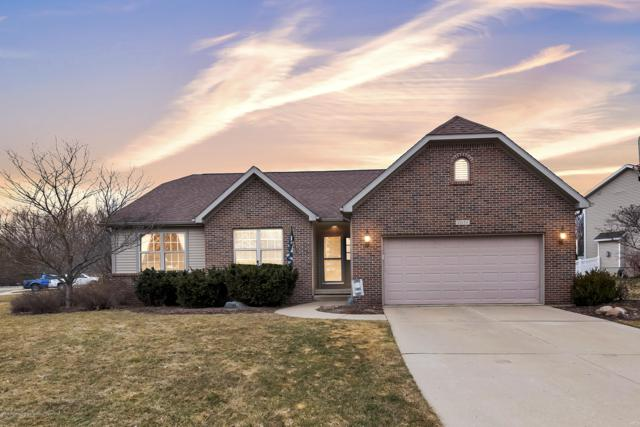 11553 Gold Fields Drive, Grand Ledge, MI 48837 (MLS #234910) :: Real Home Pros