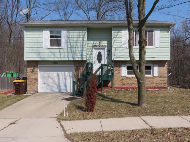 4378 Harding Avenue, Holt, MI 48842 (MLS #234914) :: Real Home Pros