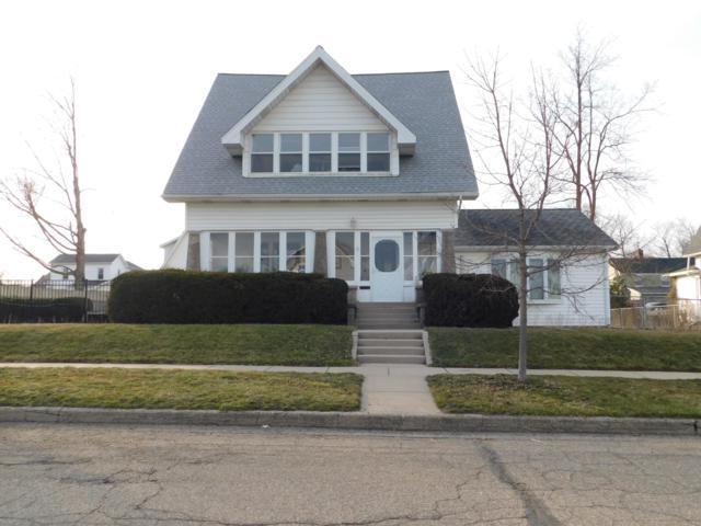 134 S Grant Street, Portland, MI 48875 (MLS #235060) :: Real Home Pros