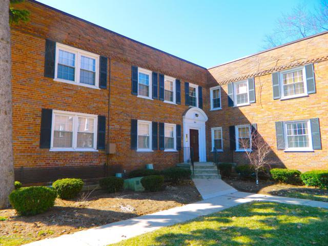 531 Glenmoor Road 2C, East Lansing, MI 48823 (MLS #235096) :: Real Home Pros