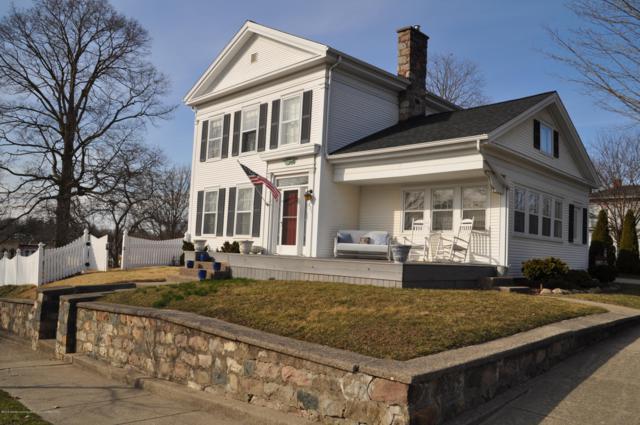 231 E Bridge Street, Portland, MI 48875 (MLS #235133) :: Real Home Pros