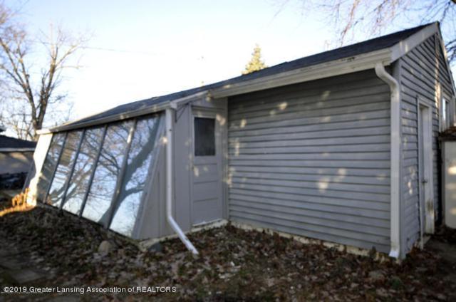15871 Short Street, East Lansing, MI 48823 (MLS #235227) :: Real Home Pros