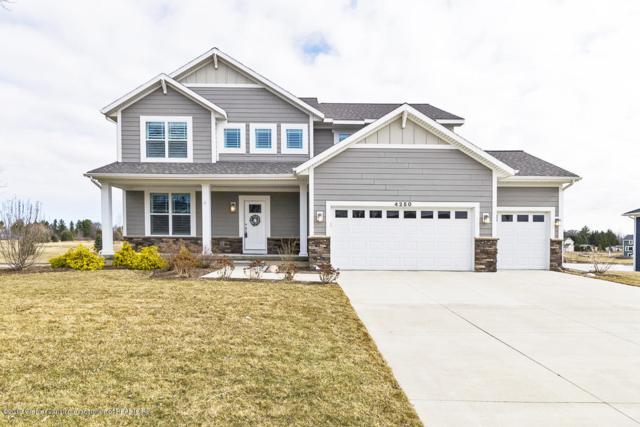 4250 Lavender Lane, Dewitt, MI 48820 (MLS #235243) :: Real Home Pros