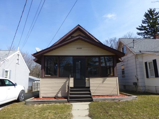 2321 Forest Avenue, Lansing, MI 48910 (MLS #235262) :: Real Home Pros