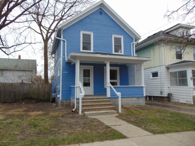 1707 Maplewood Avenue, Lansing, MI 48910 (MLS #235275) :: Real Home Pros