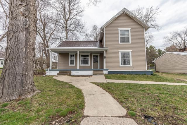 335 E Front Street, Grand Ledge, MI 48837 (MLS #235353) :: Real Home Pros