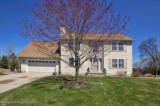 3108 Ivywood Court, Lansing, MI 48911 (MLS #235465) :: Real Home Pros