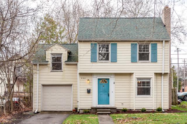 644 Forest Street, East Lansing, MI 48823 (MLS #235593) :: Real Home Pros