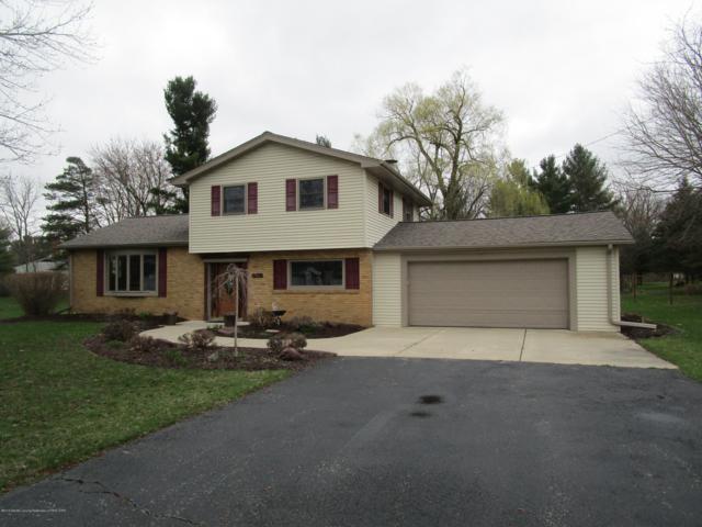 12796 E Melody Road, Grand Ledge, MI 48837 (MLS #235608) :: Real Home Pros