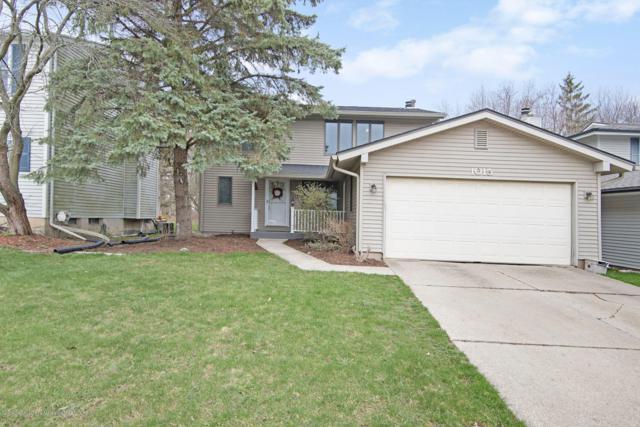 1015 Touraine Avenue, East Lansing, MI 48823 (MLS #235652) :: Real Home Pros