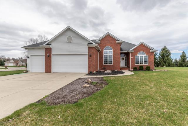 12780 Paradise Drive, Dewitt, MI 48820 (MLS #235657) :: Real Home Pros