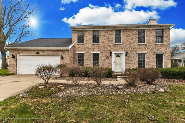 5944 Buttonwood Drive, Haslett, MI 48840 (MLS #235667) :: Real Home Pros