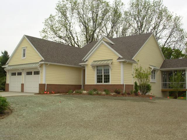 3537 Winborn Drive, Dewitt, MI 48820 (MLS #235862) :: Real Home Pros