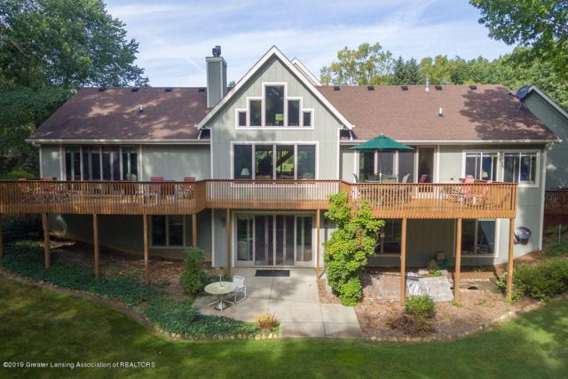 8502 Doyle Road, Laingsburg, MI 48848 (MLS #235867) :: Real Home Pros