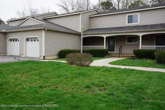 1238 Zimmer Place #13, Williamston, MI 48895 (MLS #235973) :: Real Home Pros