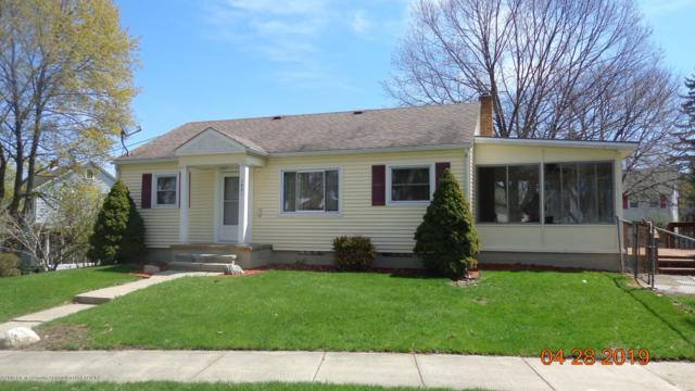 1431 Pettis Street, Lansing, MI 48910 (MLS #236030) :: Real Home Pros