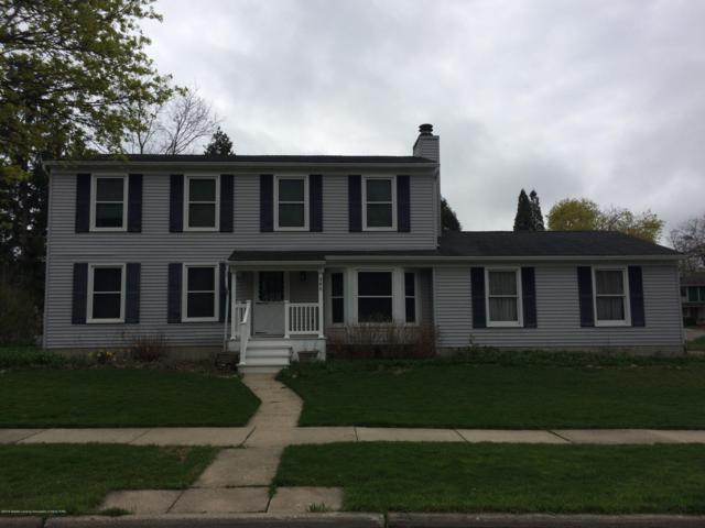 990 Crimson Court, East Lansing, MI 48823 (MLS #236056) :: Real Home Pros