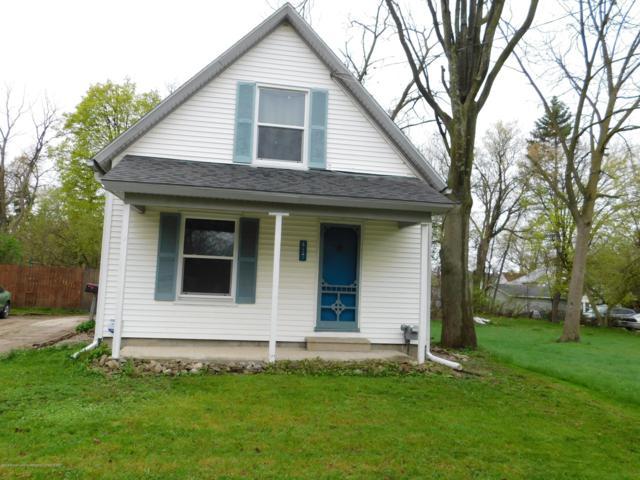 417 N Butler Boulevard, Lansing, MI 48915 (MLS #236099) :: Real Home Pros