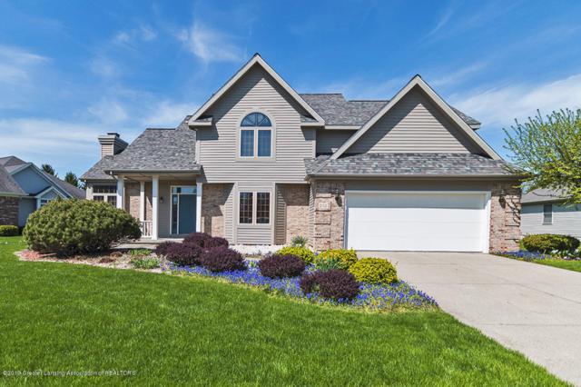 232 Cortina Trail, Lansing, MI 48917 (MLS #236150) :: Real Home Pros