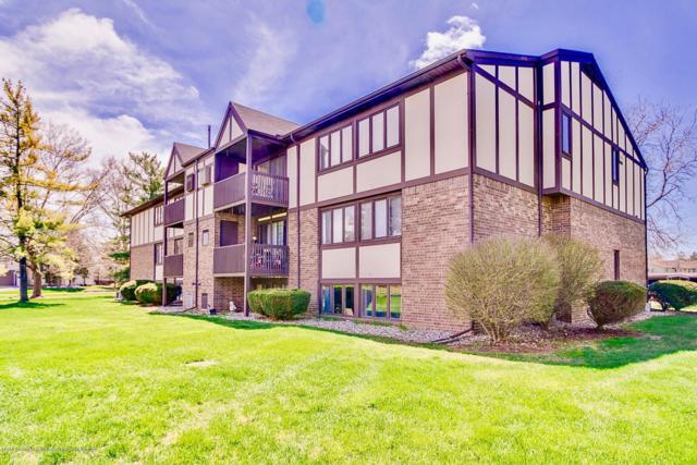 6150 Cobblers Drive #109, East Lansing, MI 48823 (MLS #236179) :: Real Home Pros