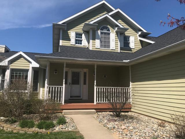 621 N Cedar Run Court, Williamston, MI 48895 (MLS #236237) :: Real Home Pros
