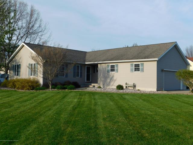 8639 River Bend Drive, Portland, MI 48875 (MLS #236252) :: Real Home Pros