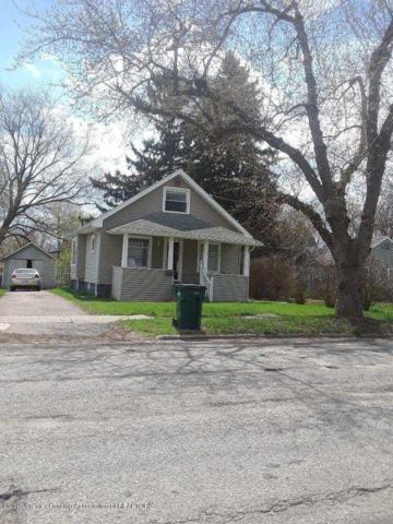 724 E E Cavanaugh Rd Road, Lansing, MI 48910 (MLS #236297) :: Real Home Pros