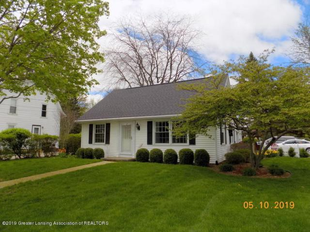 1200 S Oakland Street, St. Johns, MI 48879 (MLS #236375) :: Real Home Pros