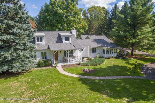 3586 Van Atta Road, Okemos, MI 48864 (MLS #236406) :: Real Home Pros