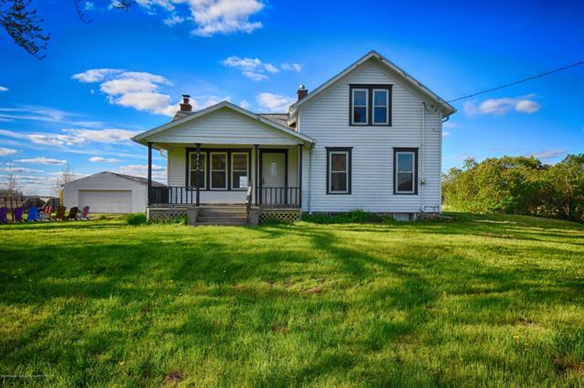 3846 W St. Joe Highway, Mulliken, MI 48861 (MLS #236415) :: Real Home Pros