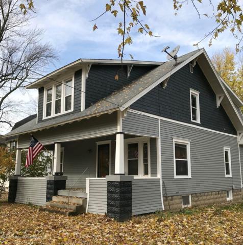 104 W Steel Street, St. Johns, MI 48879 (MLS #236458) :: Real Home Pros