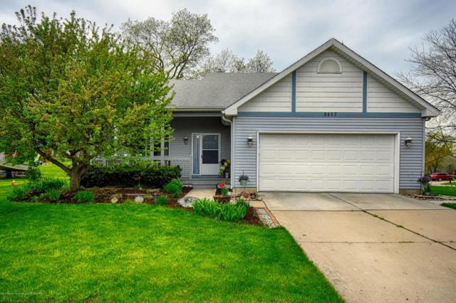 2417 Bush Gardens Lane, Holt, MI 48842 (MLS #236463) :: Real Home Pros
