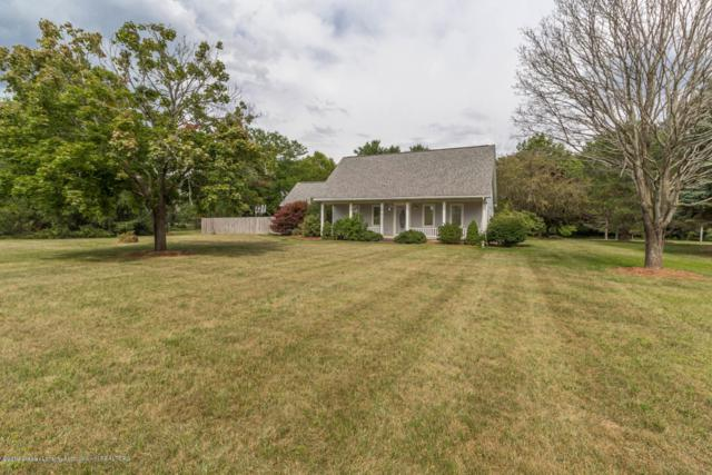 637 Ives Road, Mason, MI 48854 (MLS #236478) :: Real Home Pros