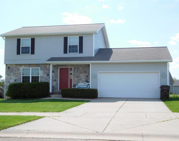6339 Macadam Way, Dimondale, MI 48821 (MLS #236494) :: Real Home Pros