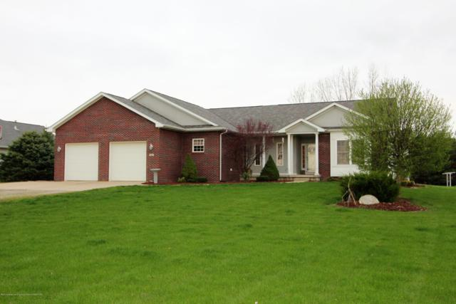 3421 W Walker Road, St. Johns, MI 48879 (MLS #236499) :: Real Home Pros