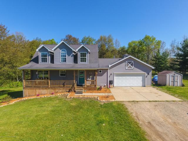 11635 Bunker Highway, Eaton Rapids, MI 48827 (MLS #236521) :: Real Home Pros