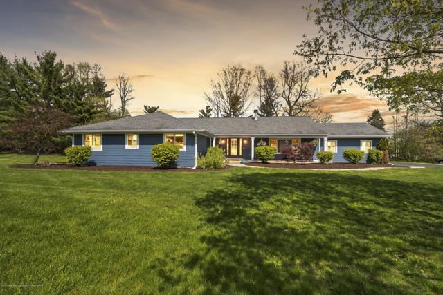 3648 Ponderosa Drive, Okemos, MI 48864 (MLS #236534) :: Real Home Pros