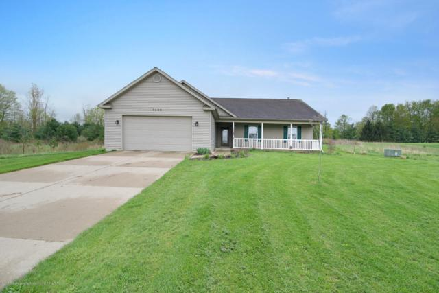 7100 Island Highway, Eaton Rapids, MI 48827 (MLS #236539) :: Real Home Pros