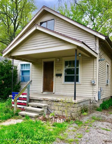 408 S Clemens Avenue, Lansing, MI 48912 (MLS #236552) :: Real Home Pros