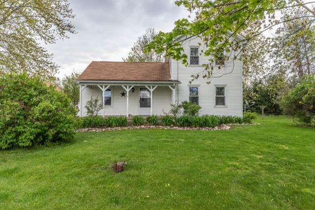 3611 County Farm Road, St. Johns, MI 48879 (MLS #236571) :: Real Home Pros