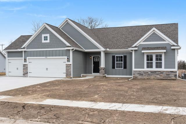 1982 Crossroads Drive, Holt, MI 48842 (MLS #236598) :: Real Home Pros